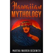 Hawaiian Mythology - eBook