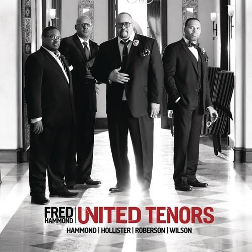 United Tenors Hammond Hollister Roberson Wilson (CD)