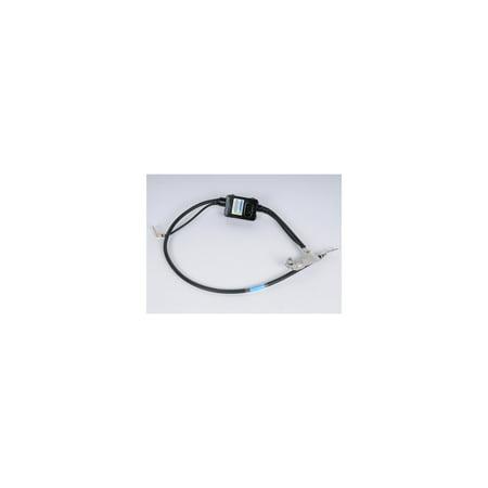 AC Delco 19116221 Battery Cable, Negative ()