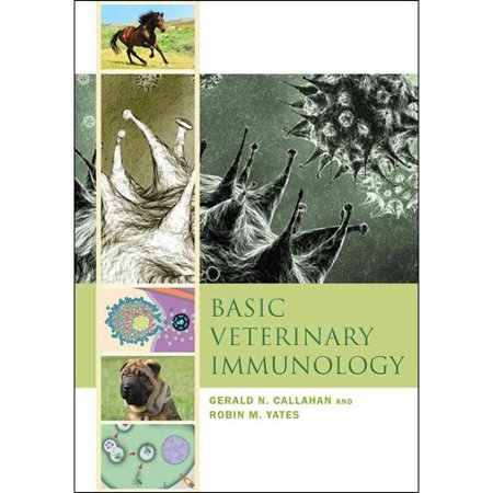 Basic Veterinary Immunology by