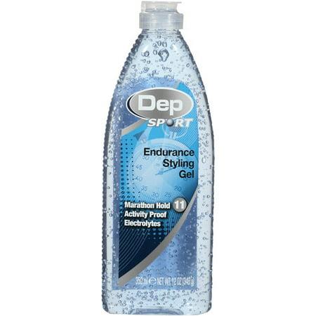 Dep Sport Endurance Styling Gel, 12 oz - Walmart.com