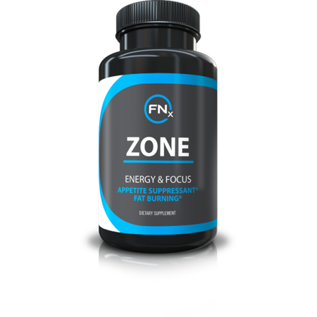 60 Caps Supplement Pills - Fenix Nutrition- Zone 60 caps