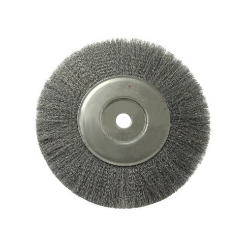 Wire wheel gauge wire center 6 x 5 8 0 006 gauge crimped wire wheel brush walmart com rh walmart com wire wheel guards american standard wire gauge greentooth Choice Image