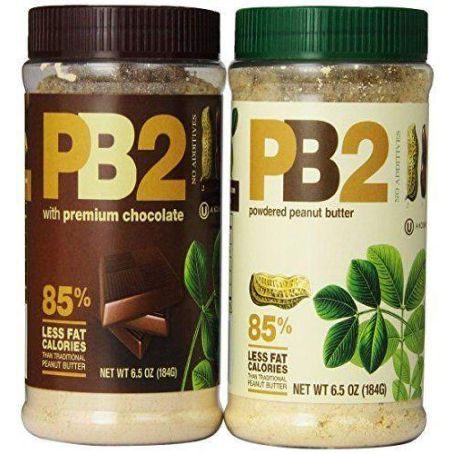 PB&Me Organic Unsweetened Powdered Peanut Butter in Canada