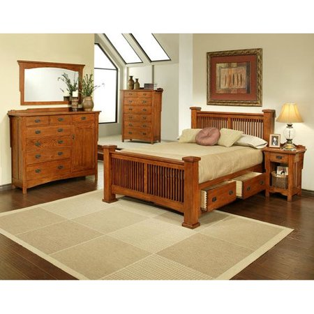 ayca furniture heartland manor storage panel customizable