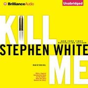 Kill Me - Audiobook