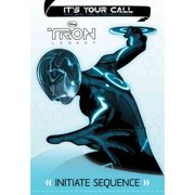 Tron: Legacy It's Your Call: Initiate Sequence