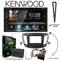 Kenwood Car Stereos - Walmart.com on