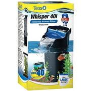 Whisper In-Tank Filter 40i, upto 40 Gal