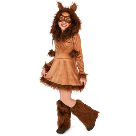 Fox Child Costume](Fox Costumes Kids)