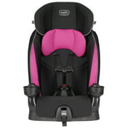 Best Car Seat For 4 Year Olds - Evenflo® Chase® Sport Harnessed Booster Seat, Jayden Review