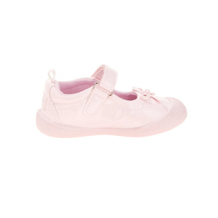 Baby Girls' Patent Leather Casual Shoe