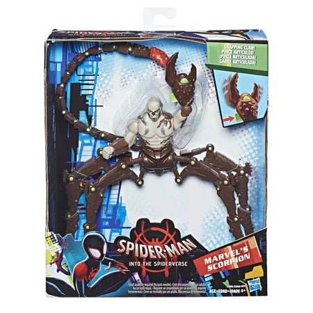 (SPIDERMAN MOVIE DELUXE FIGURE SCOTTSDALE)