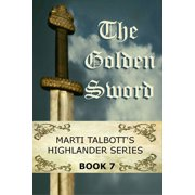 The Golden Sword, Book 7 - eBook