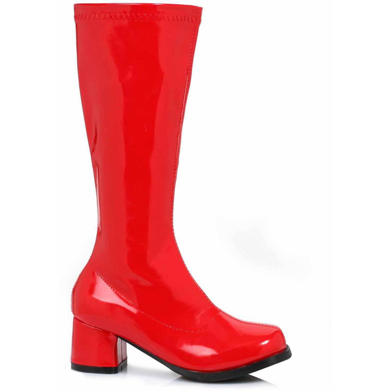 Dora Red Boots Girls' Child Halloween Accessory