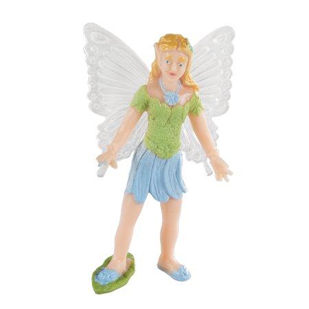 Safari Ltd Fairy Fantasies Toy Figurine Toob, Including 6 Winged Fairies - image 3 de 5