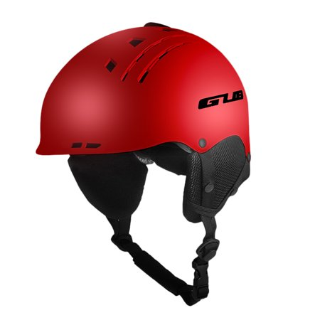 Adult Snow Helmet Outdoor Sports Safety Helmet for Snowboarding Skiing Scooter Horse (Horse Riding Safety Helmet)