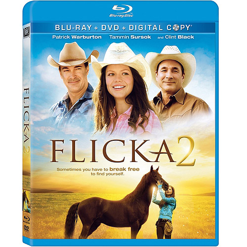 Flicka 2 (Blu-ray   DVD   Digital Copy) (Widescreen)