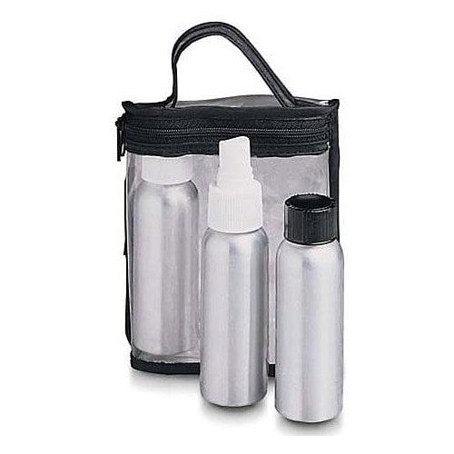 Lewis N. Clark Aluminum Bottle Kit