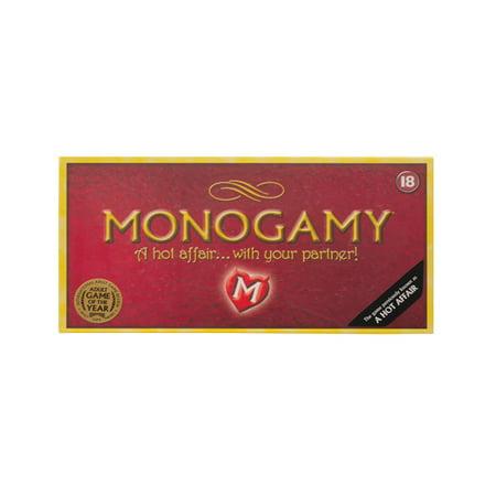 Monogamy A Hot Affair Game](Hot Pink Games)