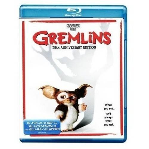 Gremlins (Blu-ray) (With INSTAWATCH) (With INSTAWATCH)