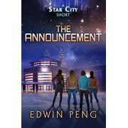 The Announcement - eBook