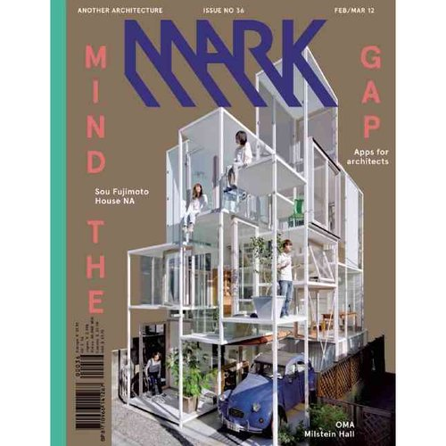 Mark Magazine 36: Another Architecture, Feb/Mar 2012
