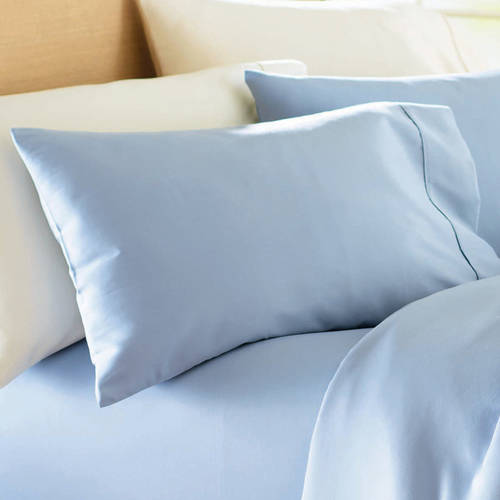 Better Homes & Gardens 300 Thread Count Pillowcase, 2 Count