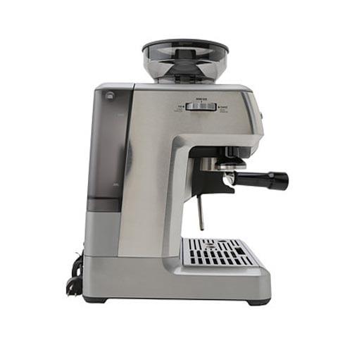 Breville BES870XL Barista Express Espresso Machine Best Espresso