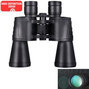Powerful Binoculars for Adults 20x50 Durable Clear Binoculars for Bird Watching, Wildlife Watching, Travel, Hunting