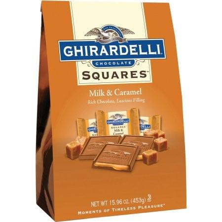 Ghirardelli Squares Milk Chocolate
