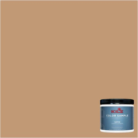 Wood Box Paint - KILZ COMPLETE COAT Interior/Exterior Paint & Primer in One, #LC240-02 Cardboard Box