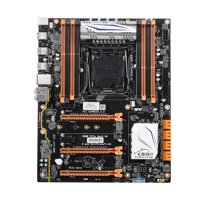 JINGSHA X99-8D3 Four-channel DDR3*8 Loaded M.2 Gaming Motherboard for LGA2011 V3 2629/2649/2669/2678/2696/2676/2673 ATX 256GB