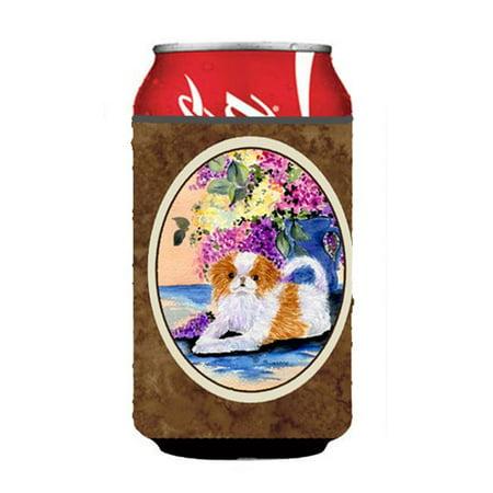 Japanese Chin Can Or bottle sleeve Hugger - 12 oz. - image 1 de 1