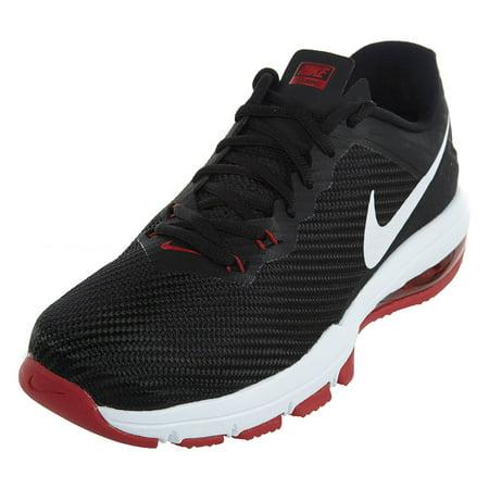 0149e5a85a8a77 Men s Nike Air Max Full Ride TR 1.5 Training Shoe Black White Tough ...