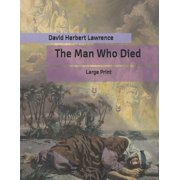 The Man Who Died (Paperback)