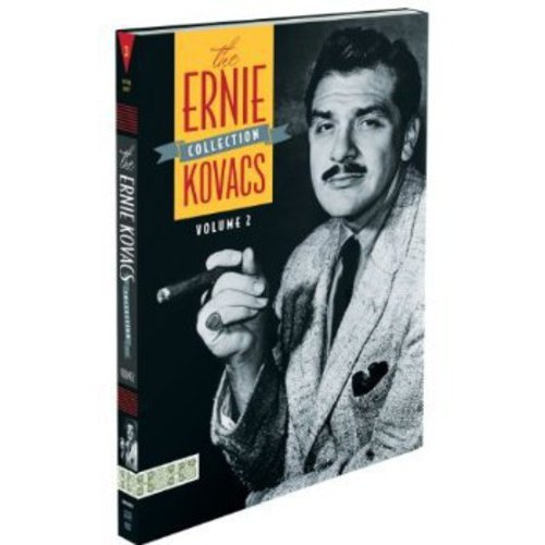 The Ernie Kovacs Collection, Vol. 2
