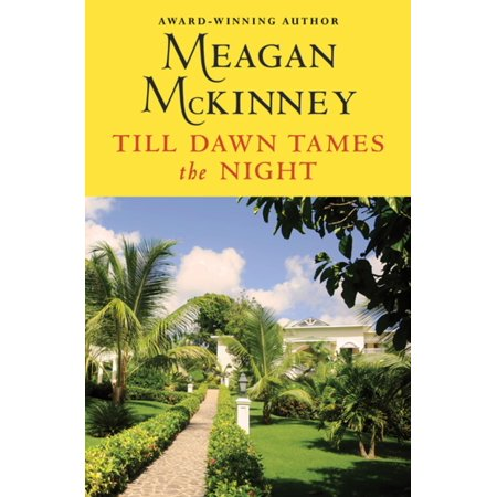 Till Dawn Tames the Night - eBook