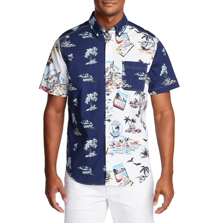 Classic-Fit Island Breeze - Nautica Mens Suits