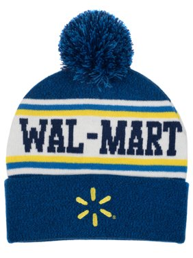 Wal-Mart Collegiate Pom Beanie