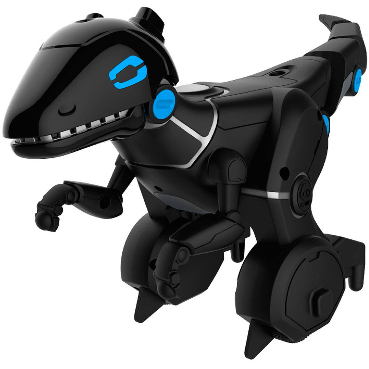 WowWee RC Mini MiPosaur Dinosaur Robot Toy with Remote Control