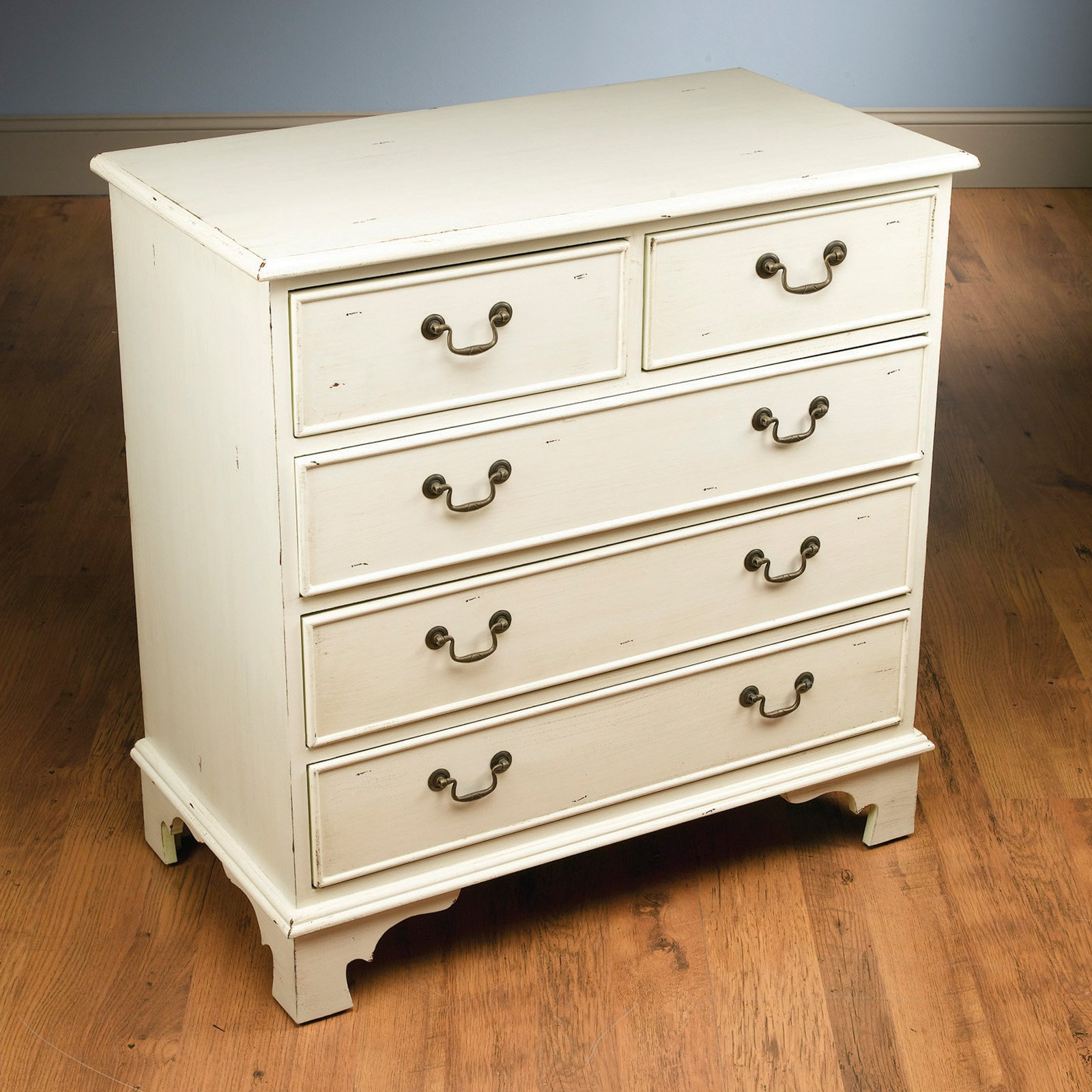 AA Importing 5 Drawer Chest