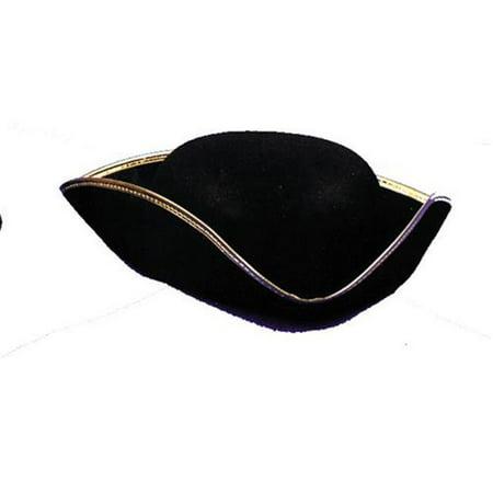 Tricorn Hat Economy 1Size Lrg