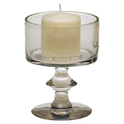 Alcott Hill Cordial Glass Votive Holders (Set of 2) by