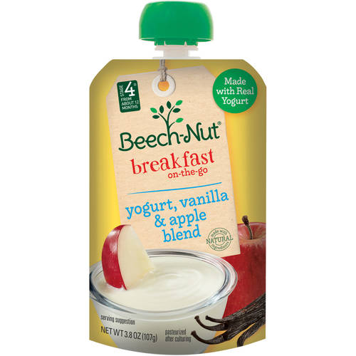Beech Nut Beech Nut  Breakfast On-the-Go, 3.8 oz