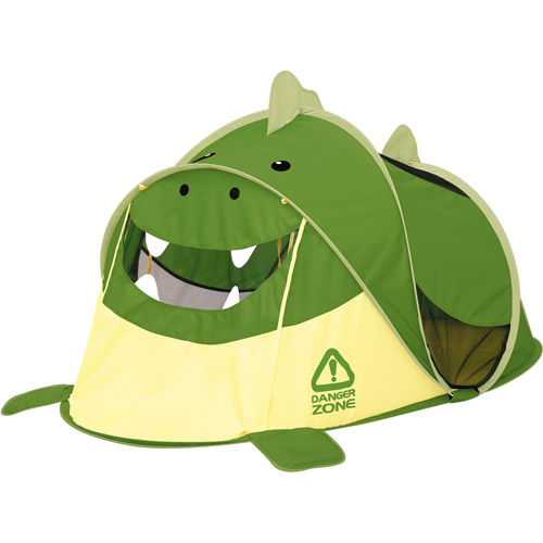 Dash the Dino Kidsu0027 Bed Tent  sc 1 st  Walmart & Dash the Dino Kidsu0027 Bed Tent - Walmart.com
