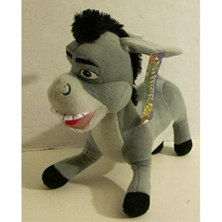 toyfactory shrek donkey plush toy (12 inch) 2017 Shrek Ogre Babies