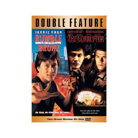 Rumble in the Bronx / The Corruptor (Parkchester In The Bronx)