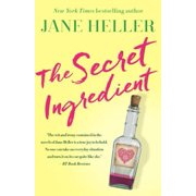 The Secret Ingredient - eBook