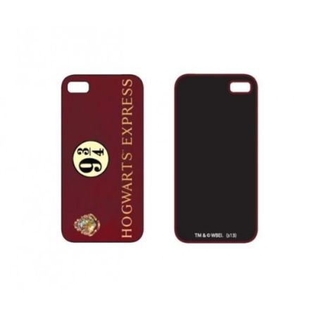 Harry Potter Hogwarts For iPhone 5 Phone Case for $<!---->